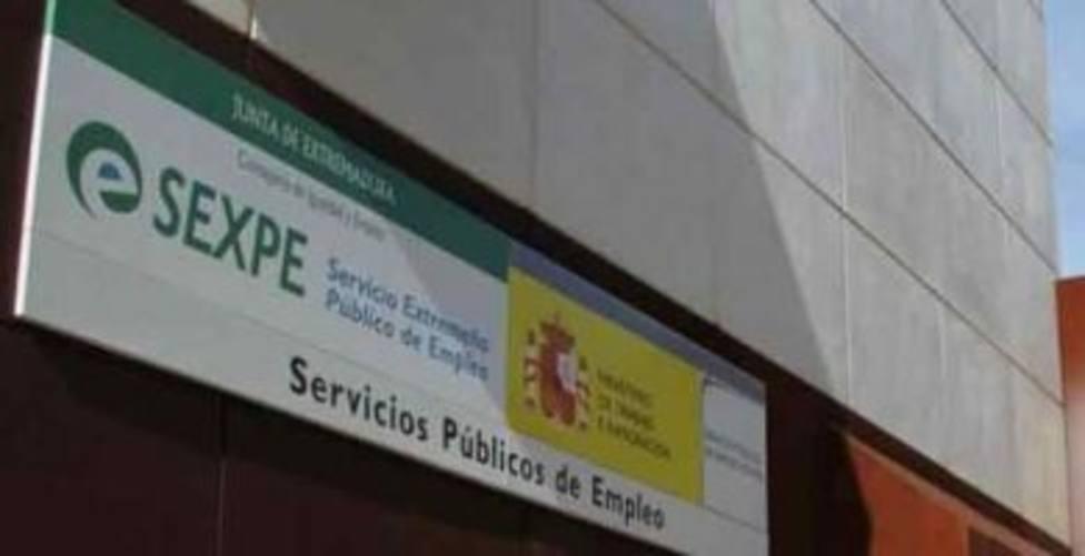 Sede del SEXPE en Mérida. Foto: Archivo