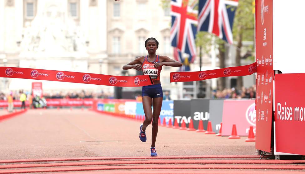 Tokyo 2020 cambia las fechas del maratón femenina y las pruebas de marcha