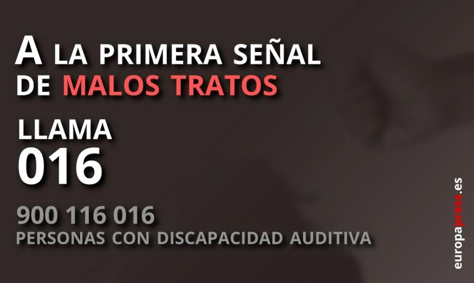 La preocupación por la violencia de género alcanza de nuevo su máximo con el Arandina y el caso Marta Calvo