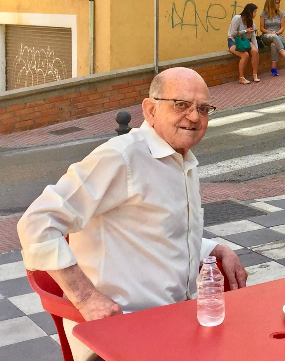 Fallece Evelio Lozano, fundador de la autoescuela San Cristobal