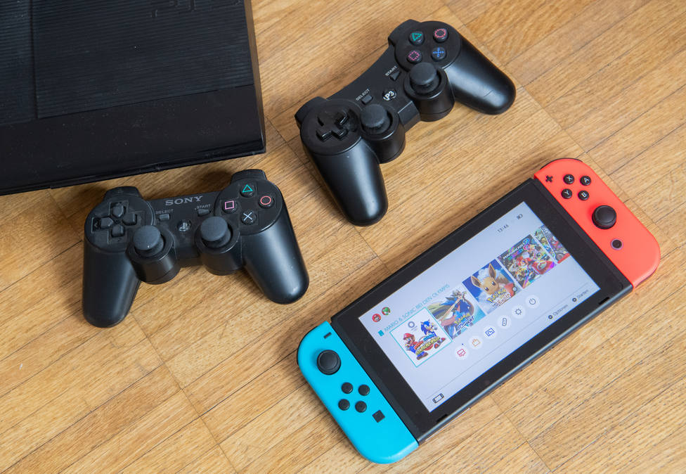 Estos son los 5 videojuegos más vendidos de la historia - Tecnología - COPE