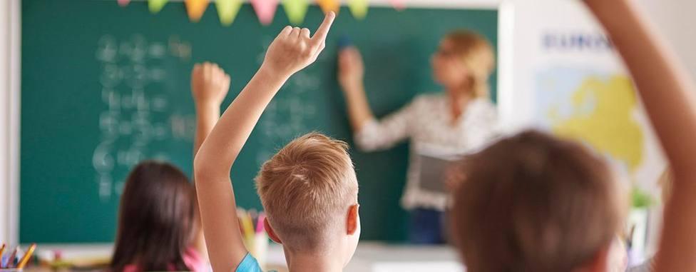Los colegios extremeños se levantan: no cuentan con docentes ni espacios necesarios para la vuelta a las aulas