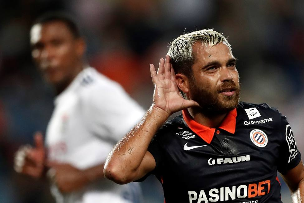 Montpellier HSC vs Olympique Lyon