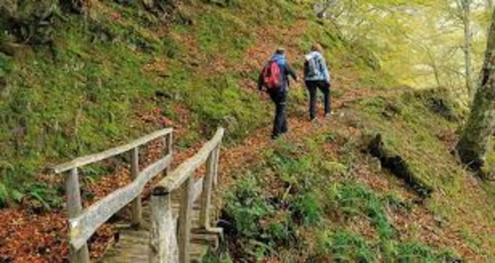 El otoño será cálido y seco en Asturias