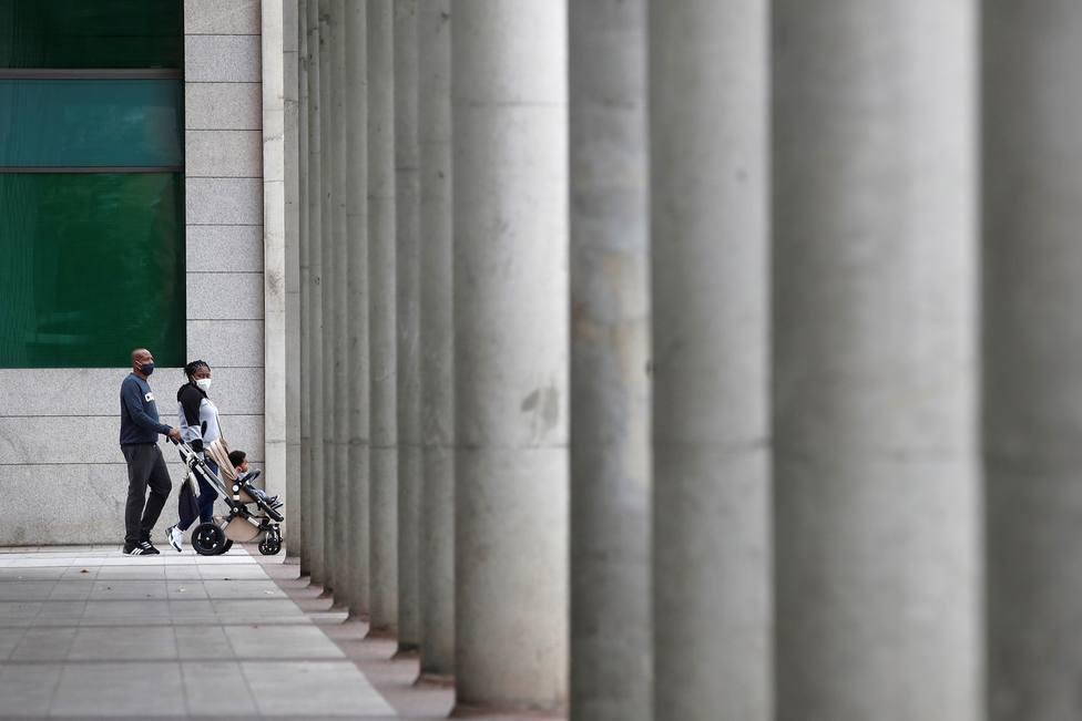 Madrid multiplica por cinco los contagios notificados en un día hasta 1.602