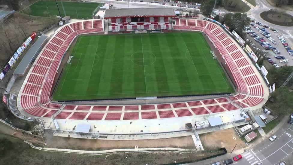 COPE ASTURIAS cuenta el Girona-Real Oviedo