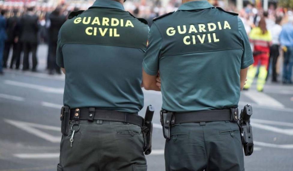 Detenido en Madrid un fugado de la cárcel con una identidad falsa y más de 7 kilos de cocaína