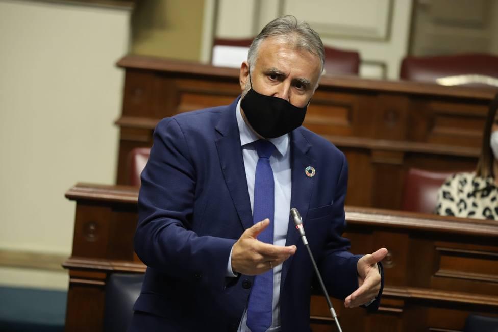 El presidente Torres exige explicaciones a Interior y que no vuelva a suceder