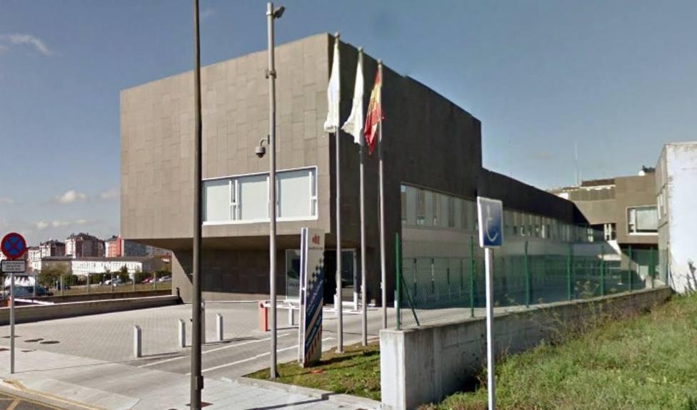 Detenido en Lugo por amenazar de muerte a su pareja