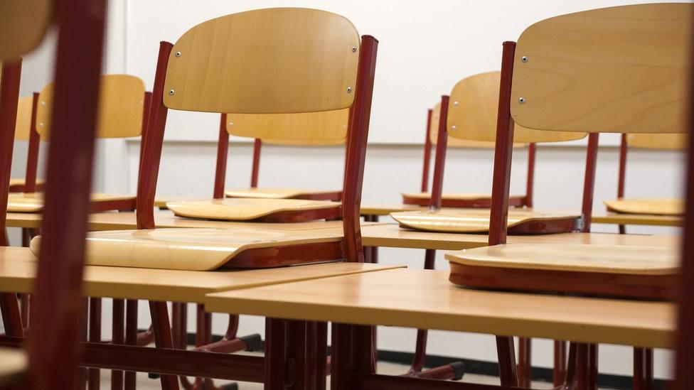 Purificadors a les escoles per equilibrar el confort tèrmic amb la ventilació necessària.
