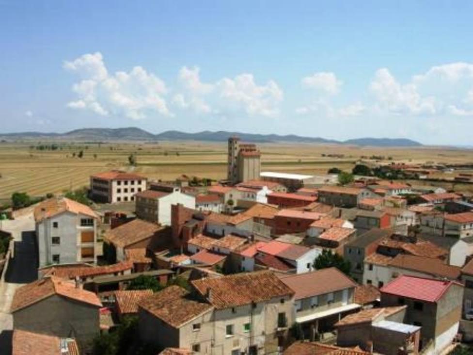 El alcalde de Bello (Teruel): Estamos acostumbrados al frío, pero no a -25,4 grados