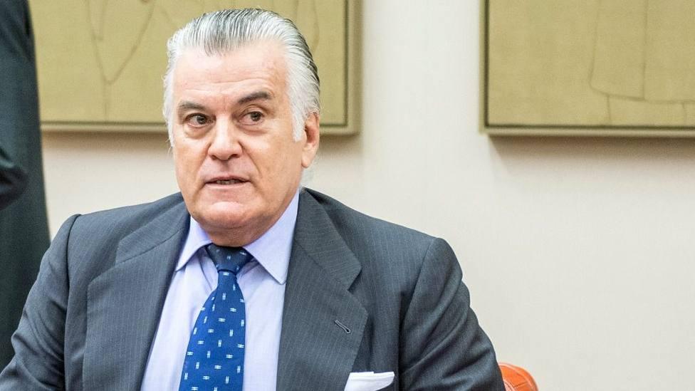 Las palabras de Bárcenas marcan la primera jornada del juicio por la supuesta caja B del PP