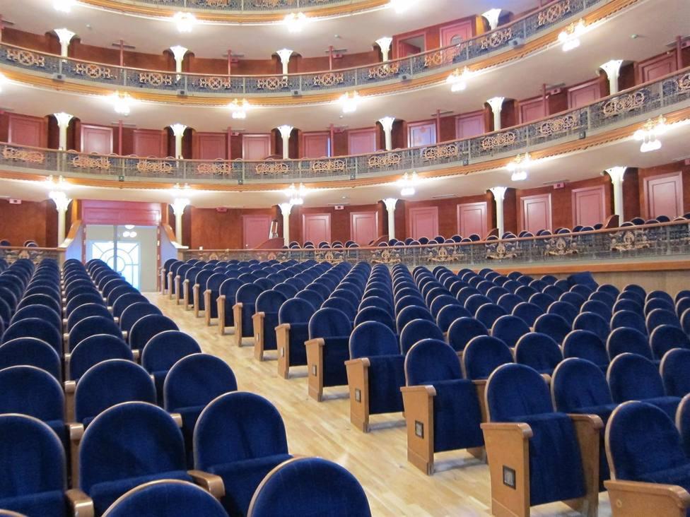 Los espectáculos del IMAE en teatros municipales hasta fin de febrero se adelantan a las 16,00 horas