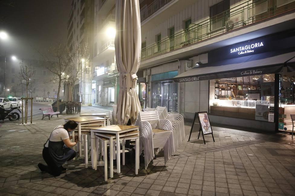 Los hosteleros de Valladolid aplauden el fallo del Supremo y consideran que les da alas