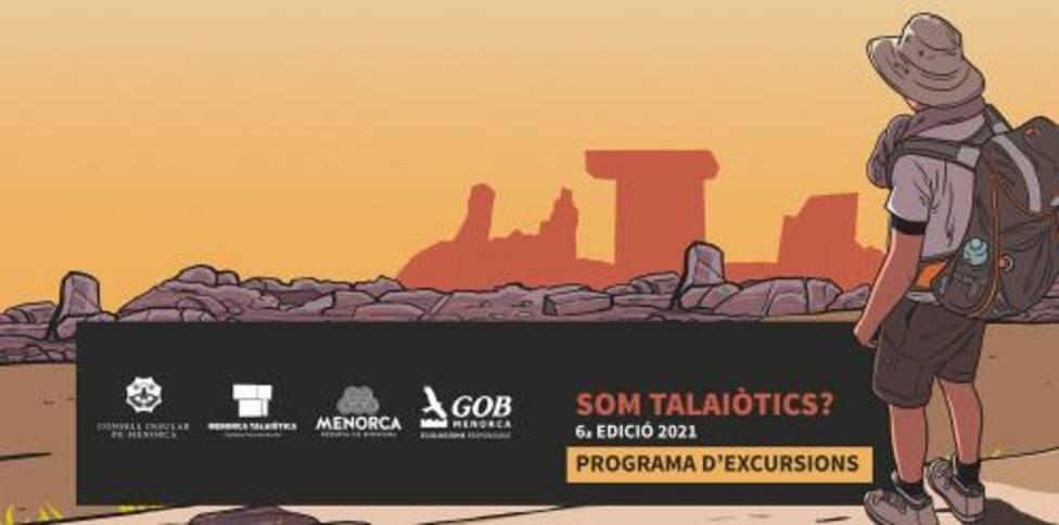 """Empieza la sexta edición del ciclo Som talaiòtics?"""" para dar a conocer Menorca Talayótica"""