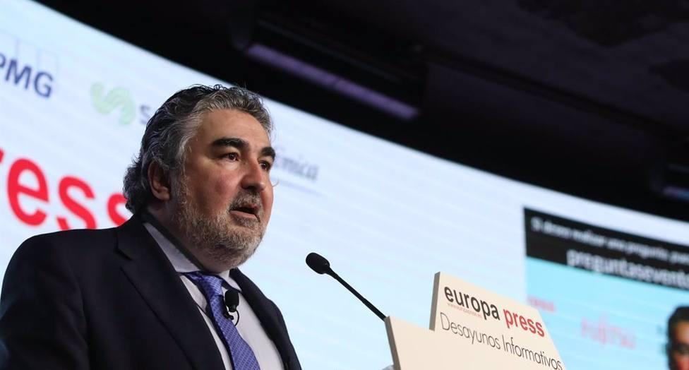 Rodríguez Uribes sobre las tensiones en la coalición de Gobierno: Hay más teatro de lo que parece