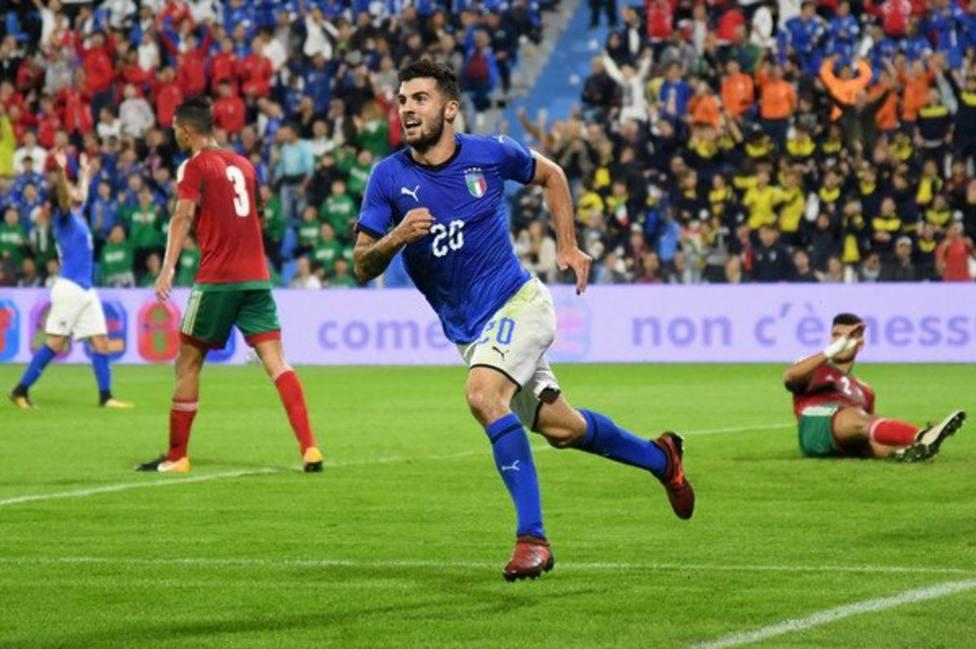 Cutrone jugará con Italia sub-21