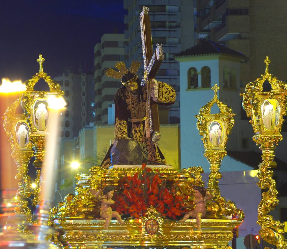 Consulta aquí los actos organizados por las cofradías del Jueves Santo en Málaga