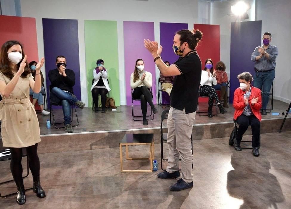 Iglesias quiere formar a los maestros en educación afectivo-sexual, al mismo nivel que matemáticas o lengua