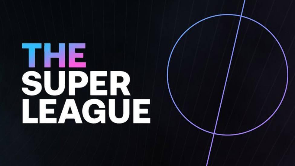 Los grandes clubes europeas nacen la Superliga Europea