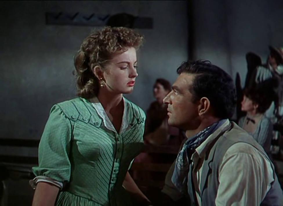 """Este lunes, en TRECE, no te pierdas la sesión doble de cine y el western """"Tambores apaches"""""""