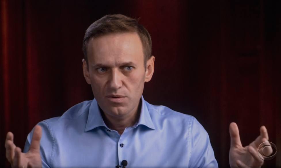 El opositor ruso Navalni se encuentra bien tras abandonar 23 días después su huelga de hambre