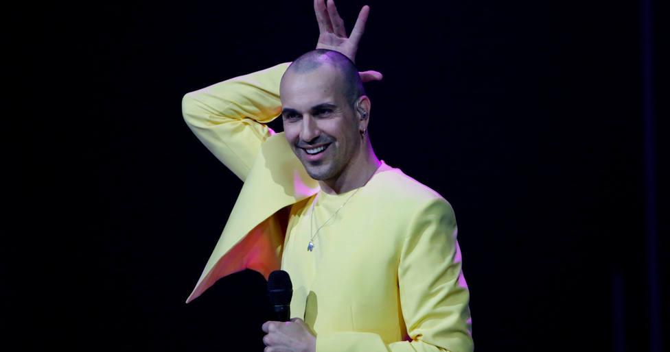 Operación salvar Eurovisión: así ha podido el festival celebrarse en plena pandemia