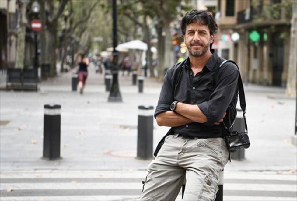 El español Emilio Morenatti gana un Pulitzer por su retrato de las residencias de ancianos en la pandemia
