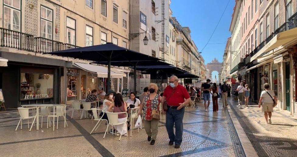 Portugal suma otros 3.200 casos y nueve muertes, su cifra más alta desde el 8 de abril