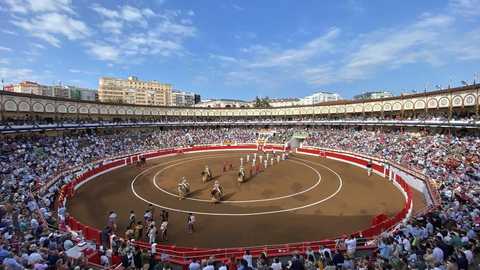 La plaza de toros de Santander acogerá este viernes la final del Circuito del Norte
