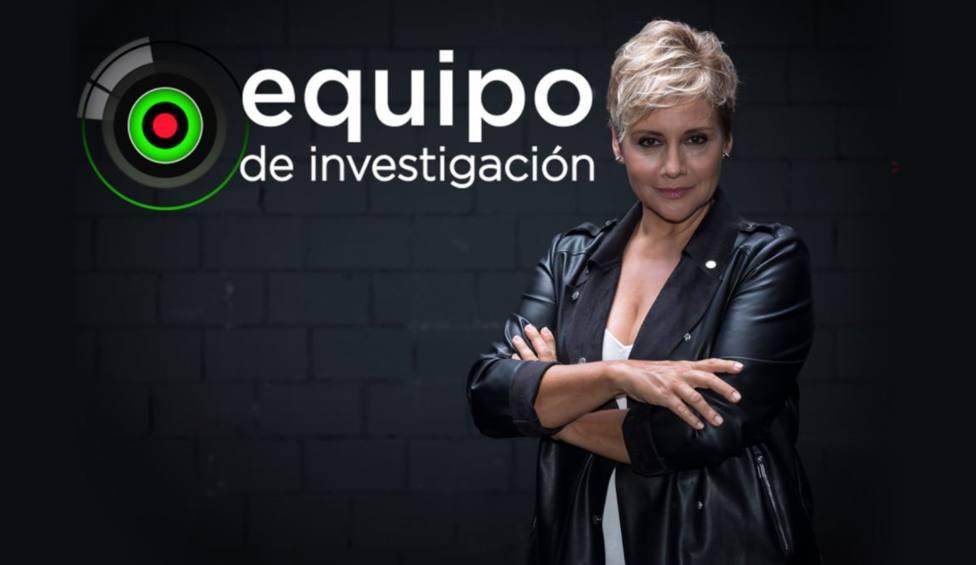 Las consecuencias que ha tenido para Gloria Serra la emisión de Equipo de investigación desde La Palma