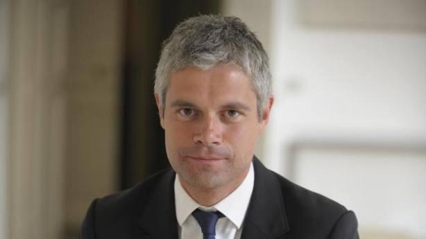 Líder de la derecha francesa