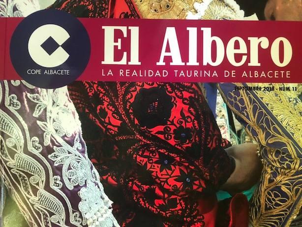 Portada El Albero