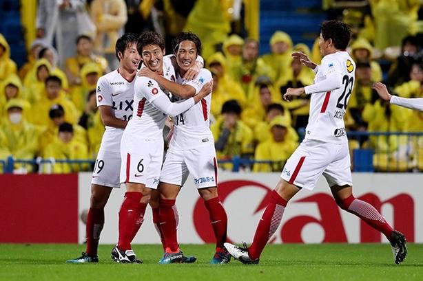 El Kashima Antlers conquista la Champions de Asia y se medirá al Guadalajara en el Mundial de Clubes