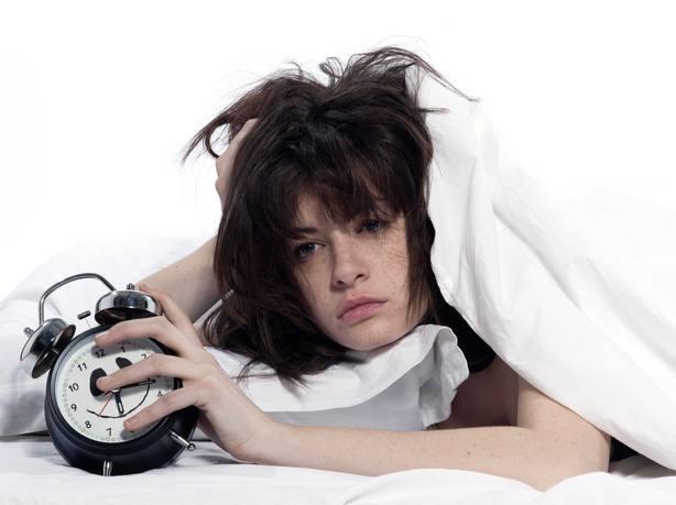El sueño perdido no se recupera y se relaciona con un aumento de peso y afecciones cardiovasculares