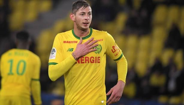 La Ligue 1 y 2 francesas celebrarán un minuto de aplausos en memoria de Sala antes del comienzo de los partidos