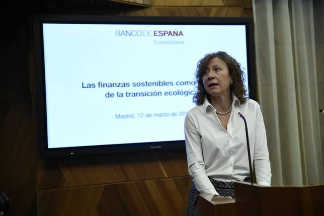 El Banco de España reconoce que el cambio climático implica riesgos de solvencia que la banca debe mitigar