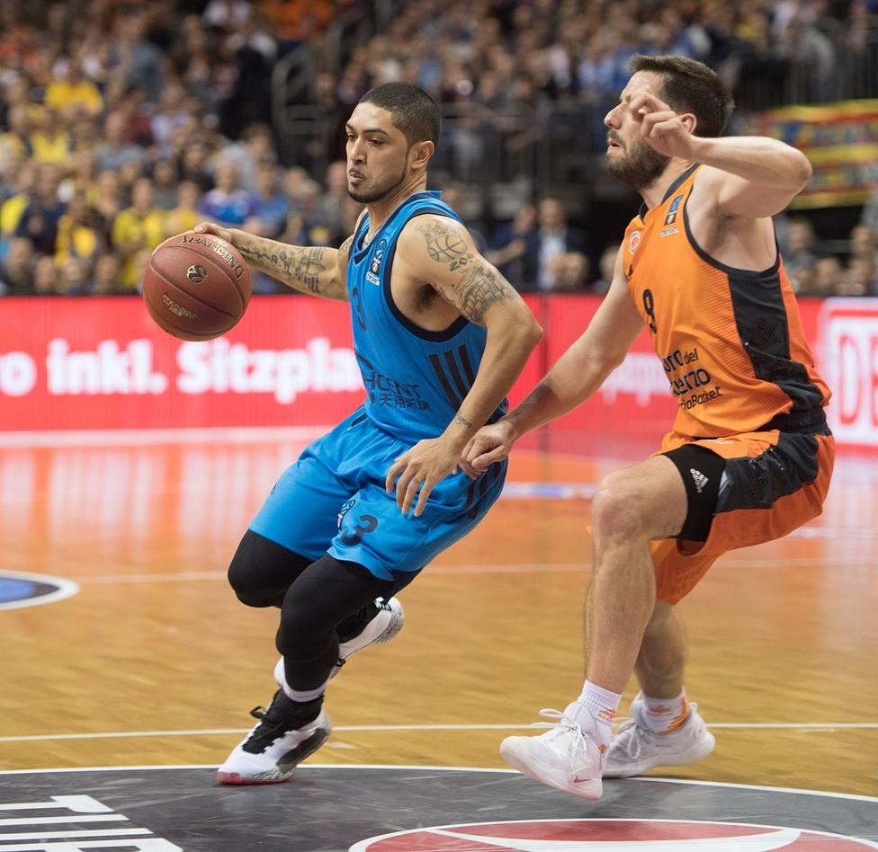 Alba Berlín - Valencia Basket