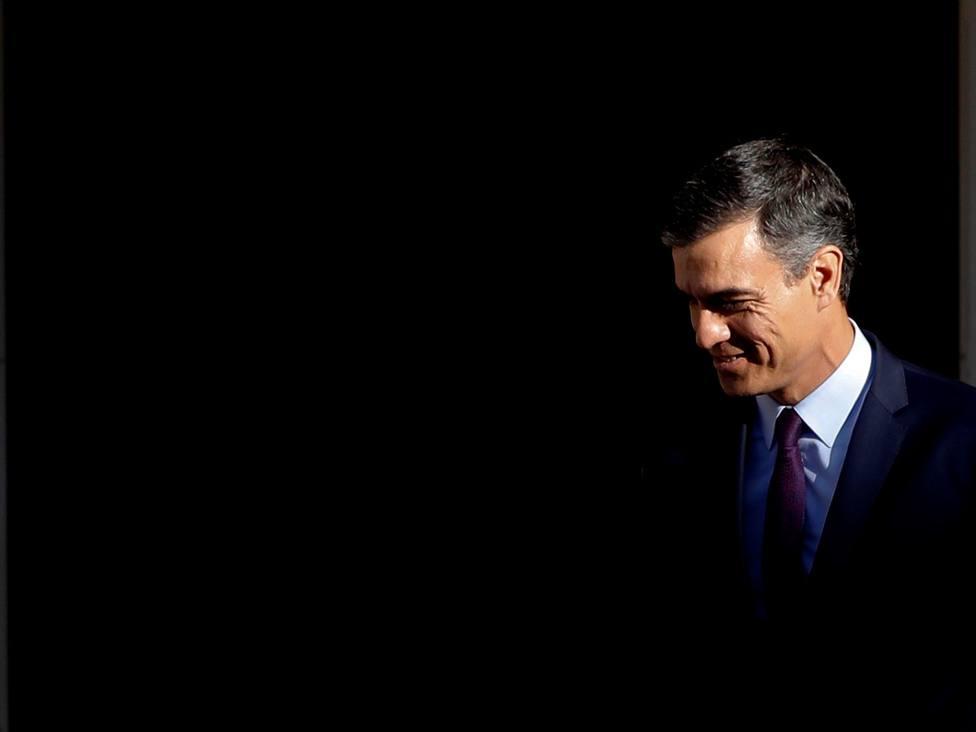 Sánchez, a la desesperada: se abre al voto de los independentistas y a tener ministros de Podemos