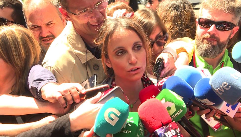 PP descarta baile de sillas en Alcaldía y enmarca propuesta de Cs en frustración de Villacís por no tener más votos