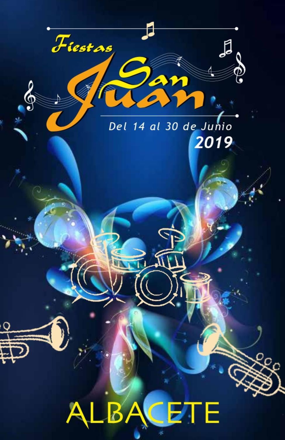 El programa de las Fiestas de San Juan 2019 llega repleto de actividades