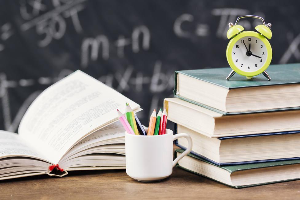 Las clases comenzarán un lunes y terminarán un viernes: consulta el calendario escolar 19/20
