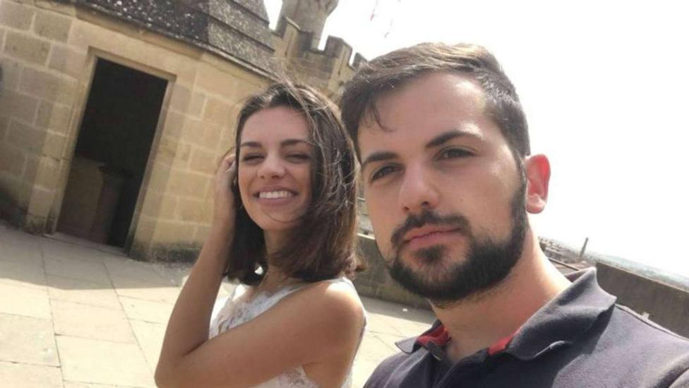 La joven riojana que pidió por carta a Dios tener novio/Jóvenes Católicos