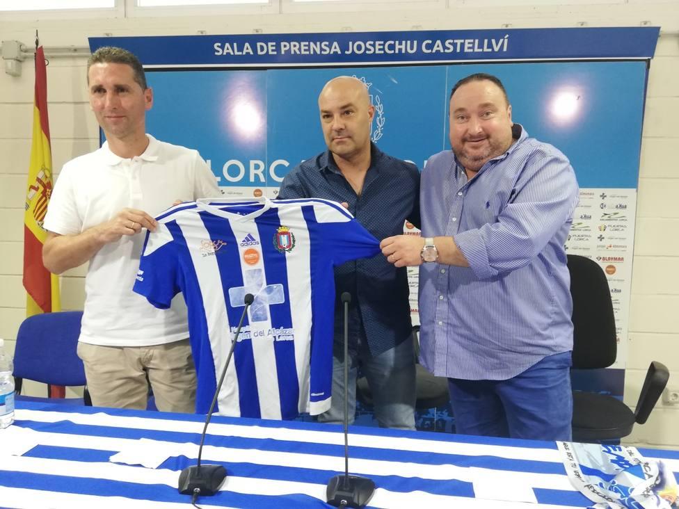 La situación extradeportiva empeora en el CF Lorca Deportiva