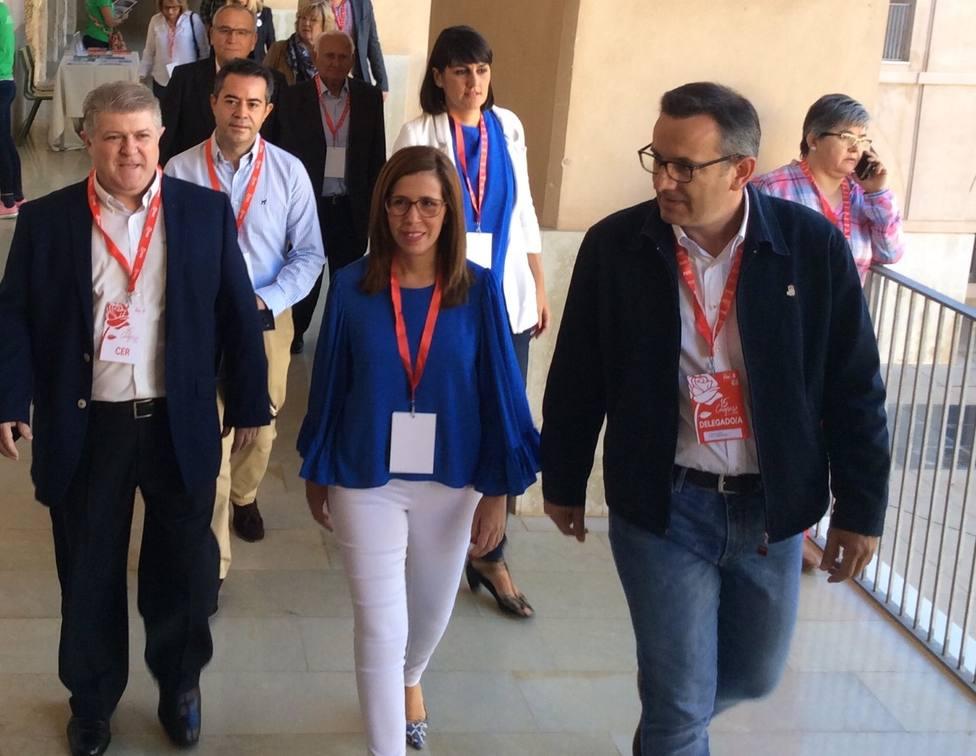 Dimite el secretario general de la Agrupación Socialista Levante por la expusión de Castejón