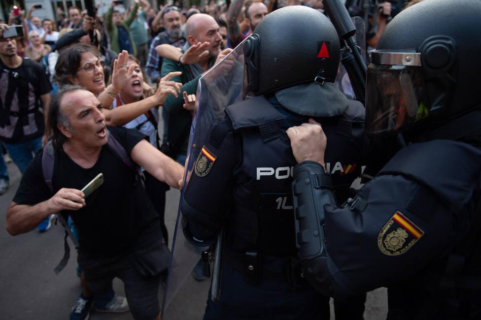 La carta de un familia numerosa y católica en Barcelona sobre la crisis en Cataluña