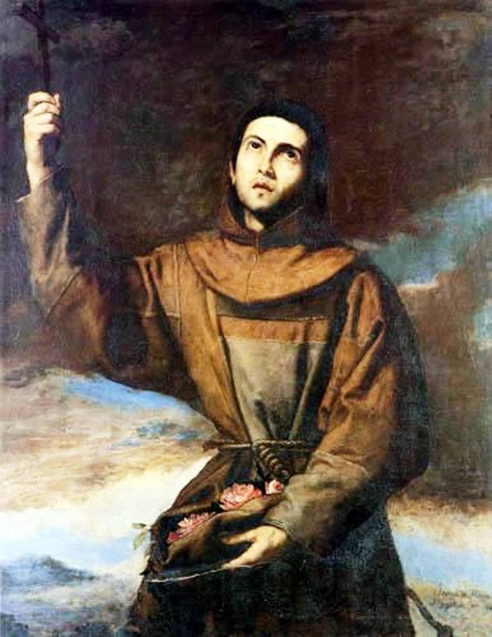 San Diego de Alclá: El Santo pobre y orante