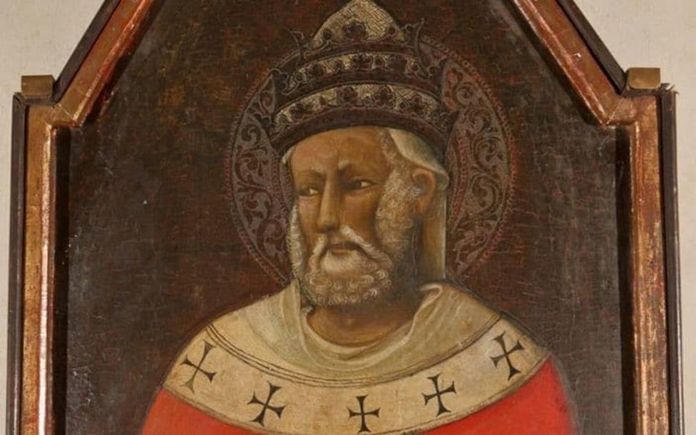 San Dámaso Papa español y defensor de la fe
