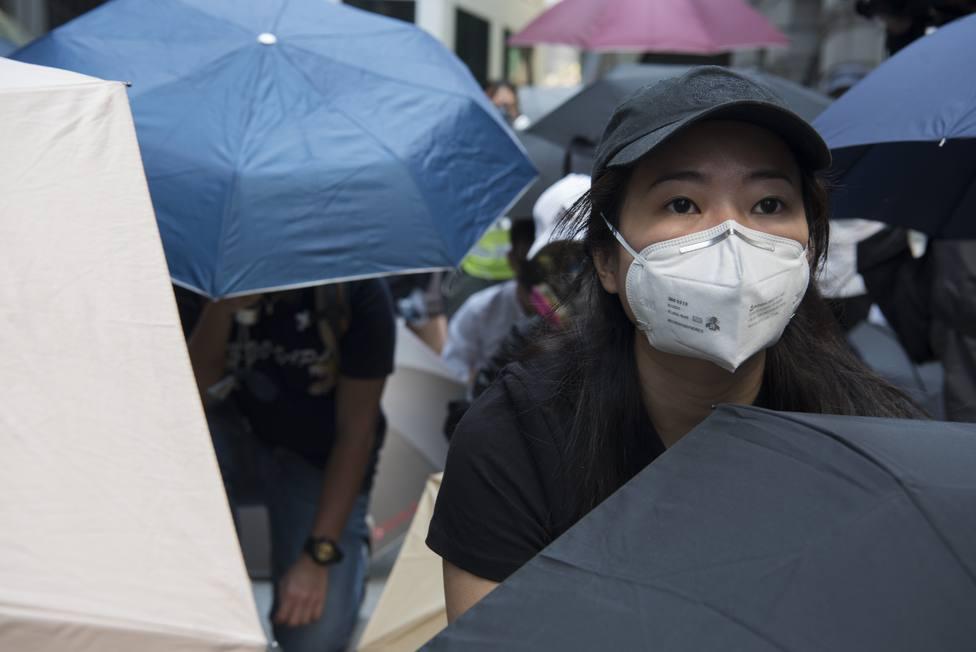 China confirma 44 afectados, once de ellos graves, por un brote de neumonía de origen desconocido