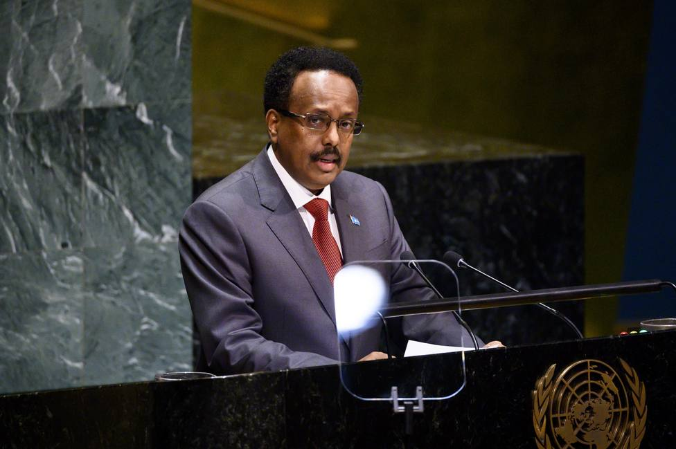 Somalia se disculpa con el pueblo de Somalilandia por un ataque que mató a miles de personas en 1988